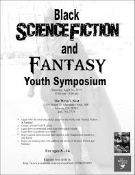 10 Children S Books That Inspire Creativity In The Black Science Fiction And Youth Symposium Inspiring