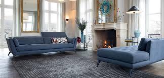 syllabe large 3 seat sofa nouveaux classiques collection roche
