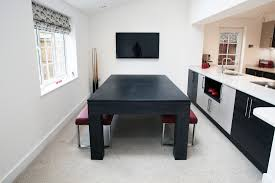 Dining Table Pool Home Pool And Snooker Tables Pool Dining Furniture Magnificent