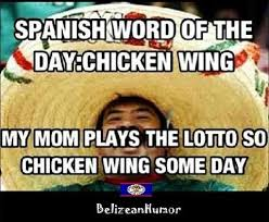 Spanish Word Of The Day Meme - 24 best spanish word of the day images on pinterest funny photos