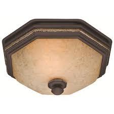 Bathroom Fan Light Fixtures Bathroom Fans You Ll Wayfair
