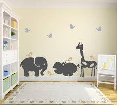 Nursery Wall Decal Products Decals By Delia