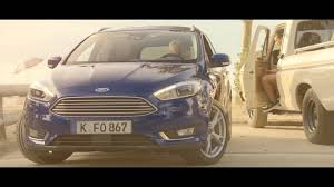 ford commercial actor anuncio ford focus 2016 youtube
