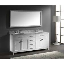 72 double sink vanity avenue 72 in w x 36 in h vanity