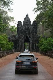Porsche Cayenne Macan - porsche cayenne u0026 macan adventure drive in siem reap cambodia