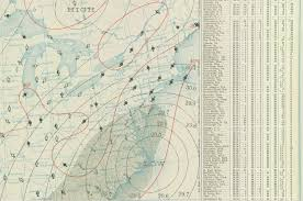 Weather Map Toledo Ohio by April Weather History