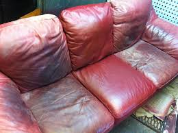 How To Fix Ripped Leather Sofa Leather Repair Toronto U0026 Area Love Your Leather