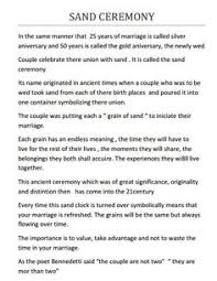 wording for wedding ceremony simple wedding ceremony script http amorceremonies