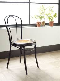 Hadley Bistro Chair Holt Bistro Chair Hughes Holt Dining Chair The Khazana Home