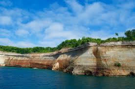 Lake Michigan Shipwrecks Map by 2 Must Take Cruise Tours In Munising Michigan Exploration America