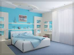 Blaues Schlafzimmer Blaues Schlafzimmer Ideen Bilder 04 Wohnung Ideen