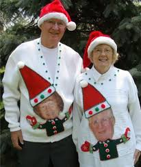15 of the ugliest sweaters submit yours bored