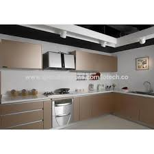 Mdf Kitchen Cabinet Designs - powder coating mdf kitchen cabinet door kitchen furniture design