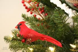 birds berries tree tree challengediy