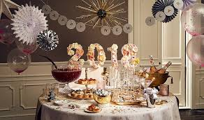 Discover Medoc One Hole High by How To Host A Chic New Year U0027s Eve Party