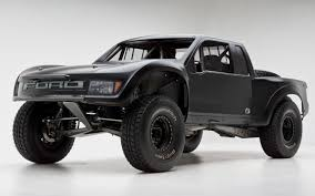 Ford Raptor Model Truck - jimco rally class ford raptor trophy truck insidehook