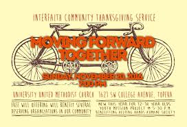 moving forward together thanksgiving service 2016 interfaith of