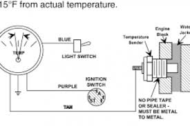 smiths water temperature gauge wiring diagram 4k wallpapers