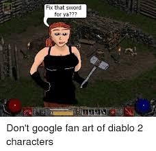 Diablo Meme - 25 best memes about diablo 2 diablo 2 memes