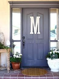 front doors beautiful great front door color for great looks
