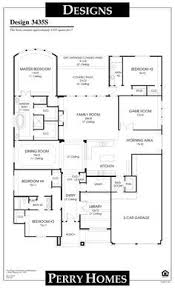 perry home floor plans henry approved mobile perry homes exteriors and floorplans