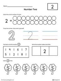number 7 practice worksheet writing numbers printable