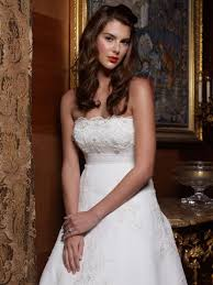 wedding dresses 2010 casablanca bridal 2010 wedding dress madamebridal