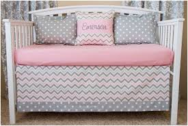 bedroom grey chevron baby bedding australia pink chevron and