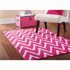 Fuschia Area Rug Light Pink Overdyed Rug Distressed 5x8 Area For Nursery Furniture