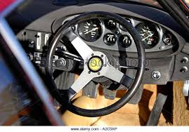 enzo steering wheel enzo stock photos enzo stock images alamy