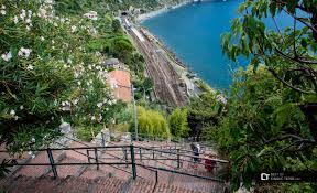 Cinque Terre Italy Map Corniglia