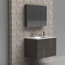 High Quality Bathroom Vanities by 3d Porcelanosa Travat Bathroom Vanity High Quality 3d Models