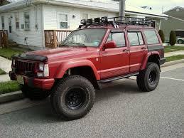 jeep body armor some new xj body armor