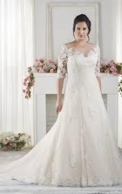 plus size wedding dresses bonny plus size wedding gowns buy plus size wedding gowns at