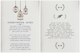wedding gift poems wedding invitation etiquette wedding gift poems bee
