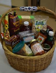 trader joe s gift baskets 12 gift basket ideas joyful musings