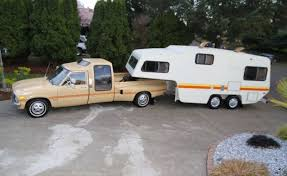 how much can a toyota tow can a half ton truck tow a 5th wheel rv trailer the fast