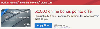 Bank Of America Change Card Design Is The New Bank Of America Premium Rewards Card Worth It One