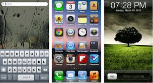 iphone 6 launcher for android how to make android look like an iphone customization