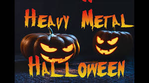 halloween theme metal version youtube