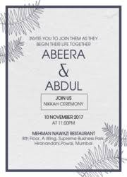 muslim invitation cards wedding invitation cards muslim new wedding invitation cards