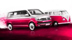 volkswagen van 2015 the 6th generation u003c models u003c volkswagen commercial vehicles
