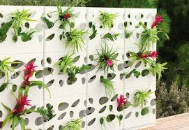 urban garden wall by viteo stylepark
