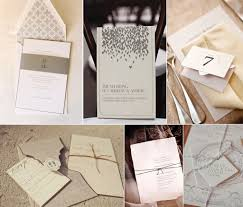 wedding invitation stationery neutral wedding invitations stationery