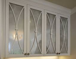 Kitchen Cabinet Glass The 25 Best Glass Cabinet Doors Ideas On Pinterest Glass