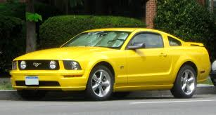 file ford mustang gt coupe 07 30 2009 jpg wikimedia commons