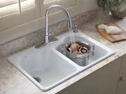 Kohler Mistos Sink Faucet by Sink U0026 Faucet Awesome Kohler Faucets Kitchen Commercial Kitchen