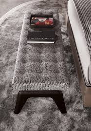 kirk bench waiting area benches from minotti architonic