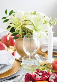 Thanksgiving Table Setting by Table Setting Tips Sponsored By Wayfair