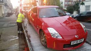red nissan 350z modified olib u0027s red zed member build projects 350z u0026 370z uk